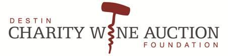 Destin Charity Wine Auction Foundation