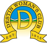 Destin Women's Club